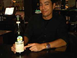 hellooooo bartender...